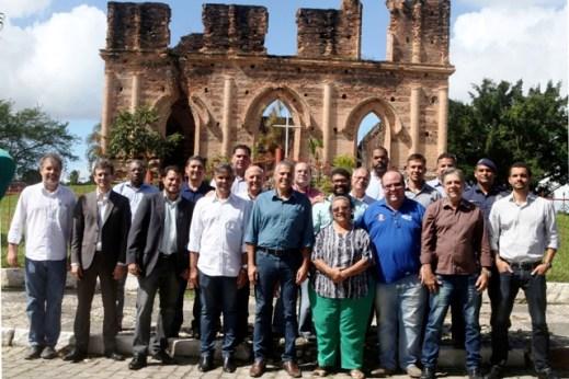 Prefeitura investirá R$ 1,7 milhão em obras no aniversário de 164 anos de Alagoinhas