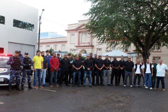 Câmara dos Dirigentes Lojistas de Alagoinhas aprova ação de ordenamento do solo da Prefeitura