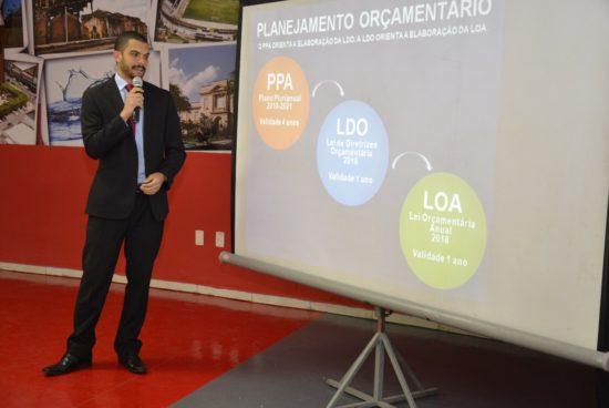 Prefeitura apresenta resultados do Planejar Alagoinhas à população, na Câmara de Vereadores